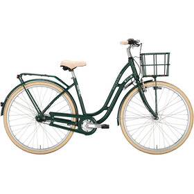Excelsior 125 7-speed TSP khaki